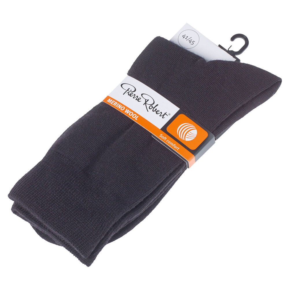 Merino Wool Socks, , hi-res