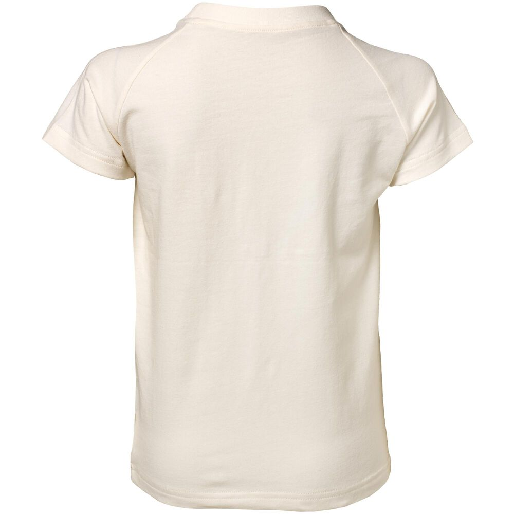 T-skjorte barn Jenny Skavlan, white, hi-res