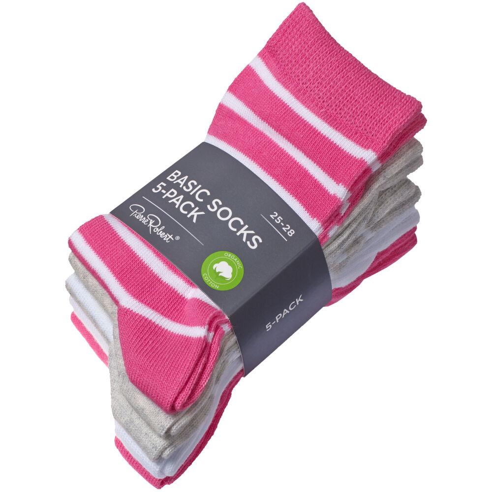 barne sokker