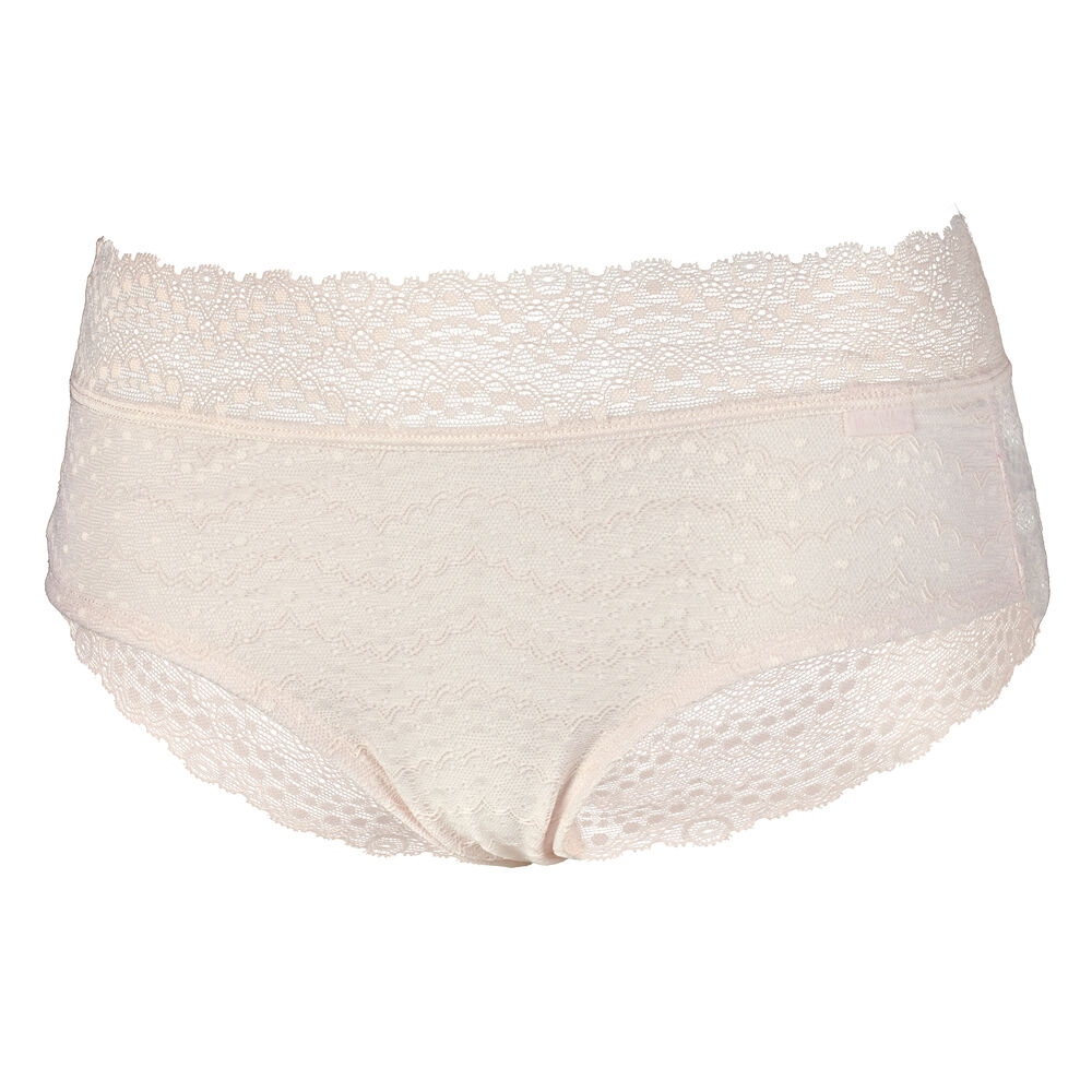 Soft Lace Hipster Vanilla 2