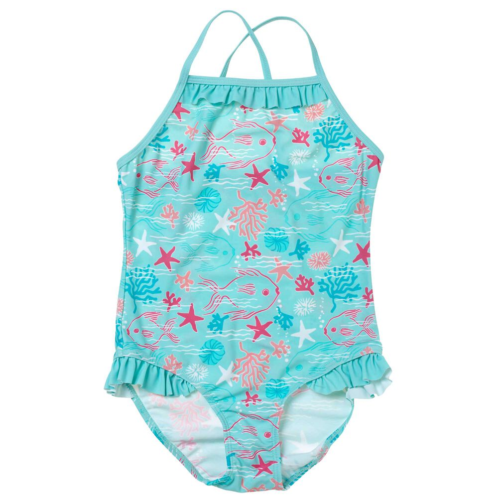 PR KC SWIMSUIT Sea Mint, sea mint, hi-res