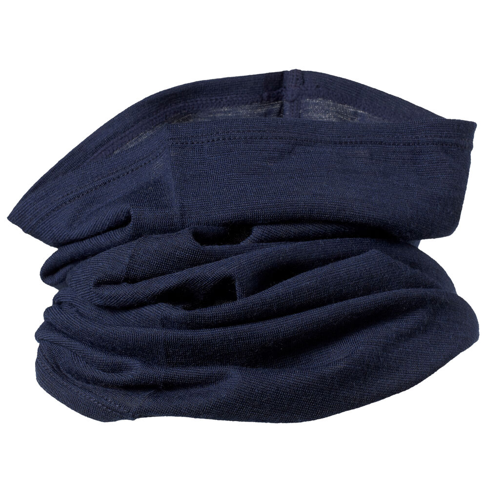 SPORT WOOL TUBE NAVY, dark navy, hi-res