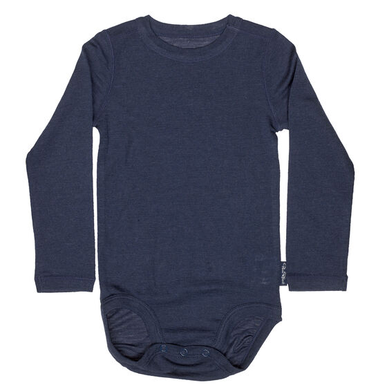 Body Ull Baby Navy, navy 2-17, hi-res