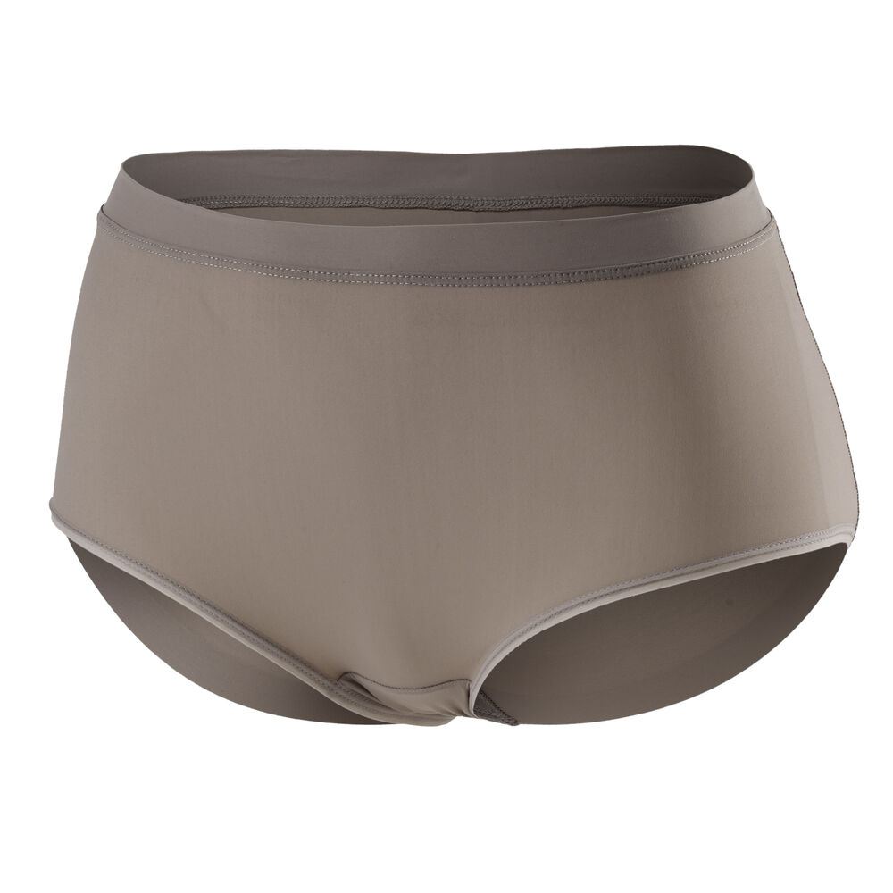 Trosor invisible high waist clay, clay (web), hi-res