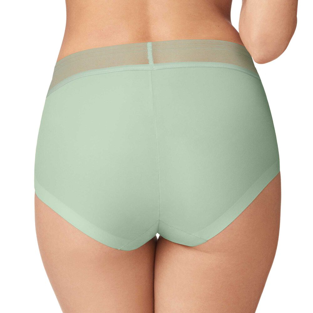 Inv. Micro High Waist - Limited Edition, mint green, hi-res