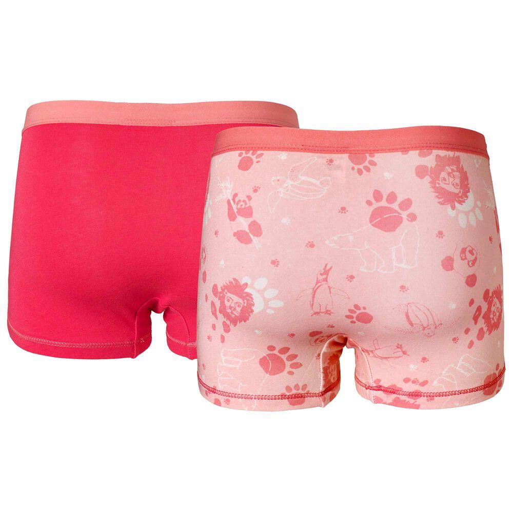 Truse liten jente Jenny Skavlan, pink, hi-res