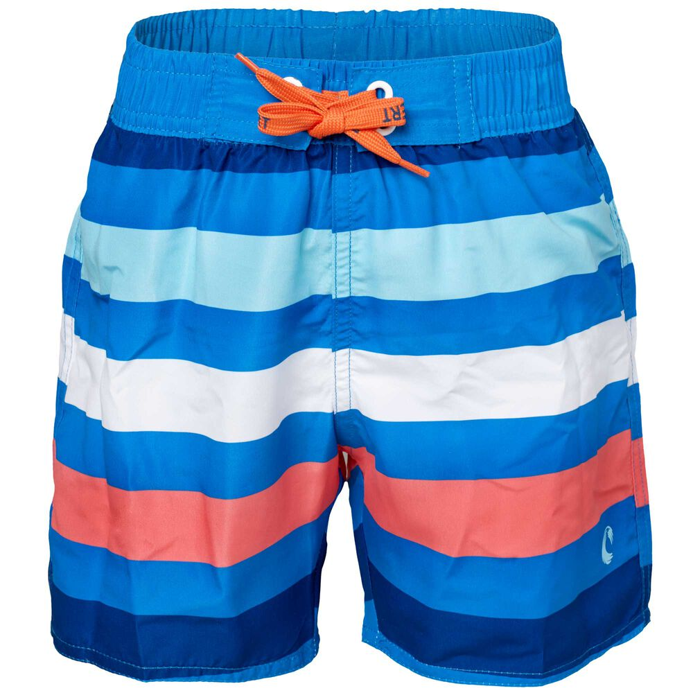 PR KC SWIMSHORTS Multi-stripe, multi-stripe, hi-res