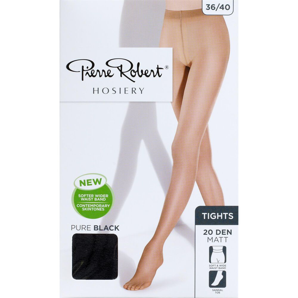Tights 20 den