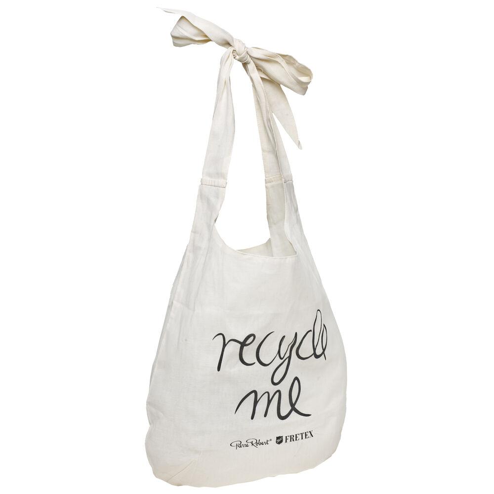 RECYCLE BAG, white, hi-res