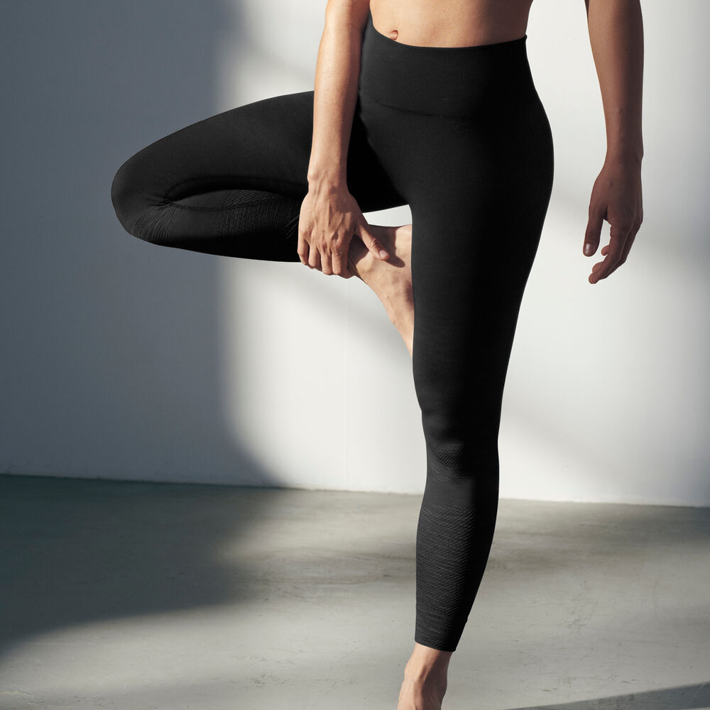 Yoga Tights, black, hi-res