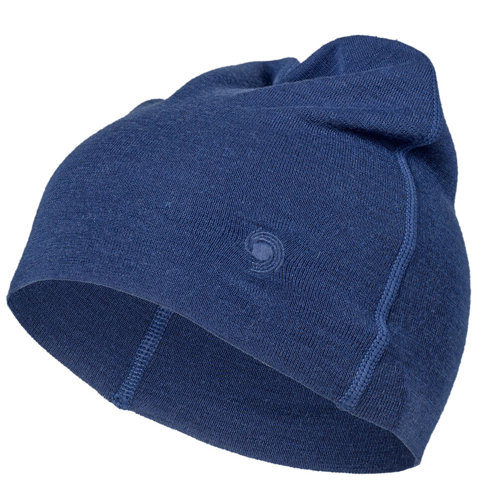 WOOL HAT Navy 2-17, navy 2-17, hi-res