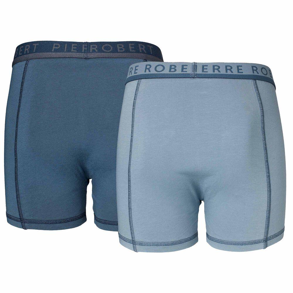 Boxershorts stor gutt Jenny Skavlan, slate blue, hi-res