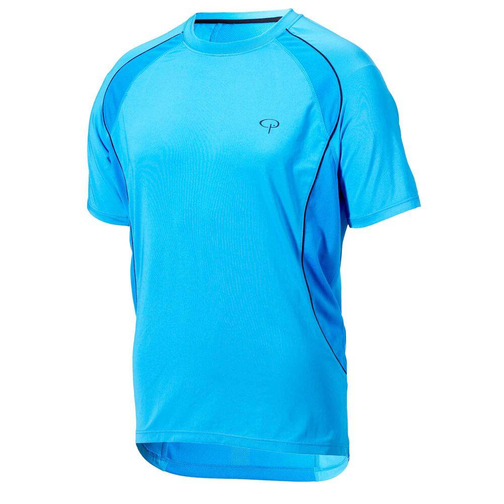 8d506cf1 T-skjorte til trening Herre Blå, blå, ...