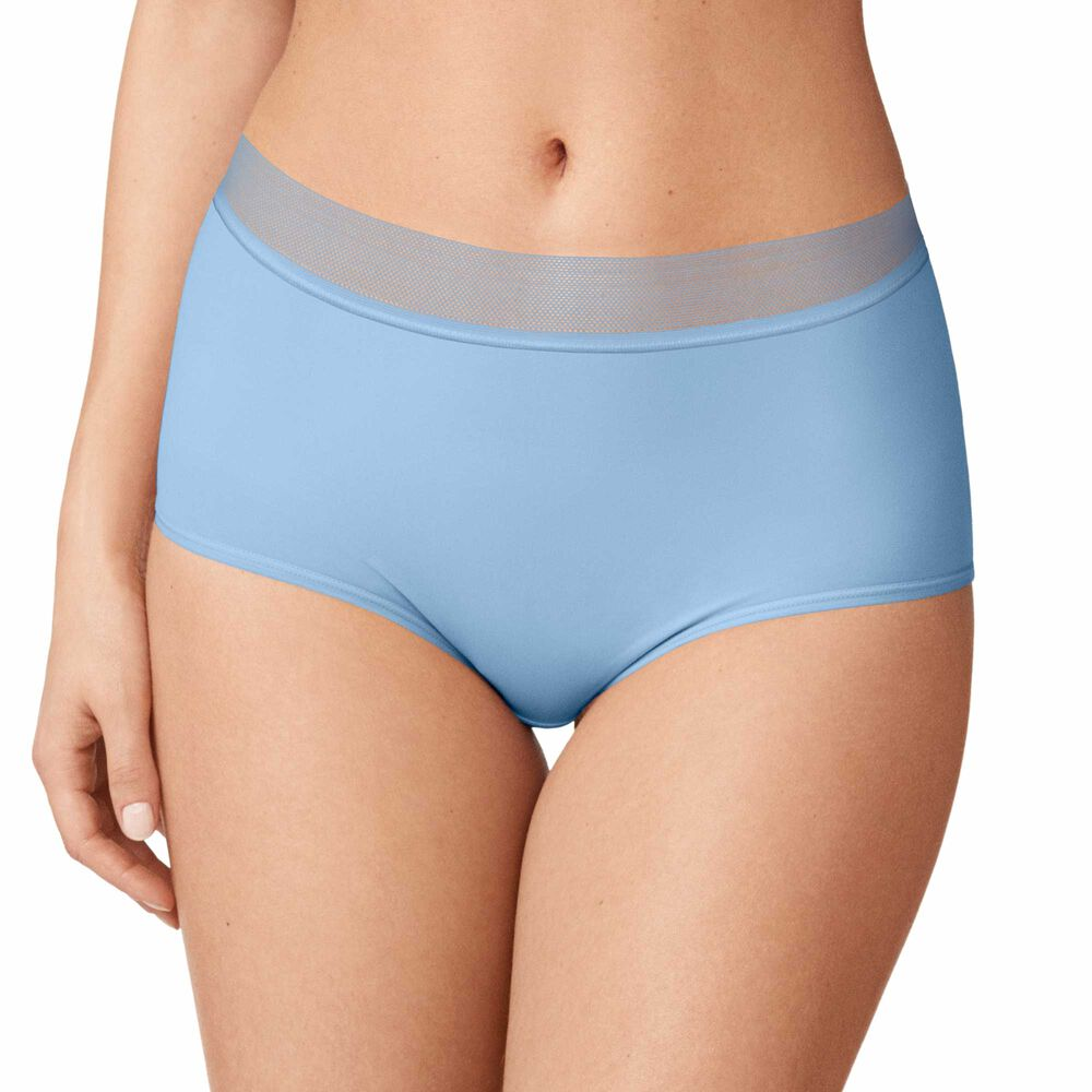 Inv. Micro High Waist - Limited Edition, blue sky, hi-res