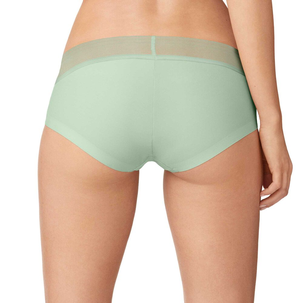 Truse Invisible Hipster Limited Edition Mint Grønn, mint green, hi-res