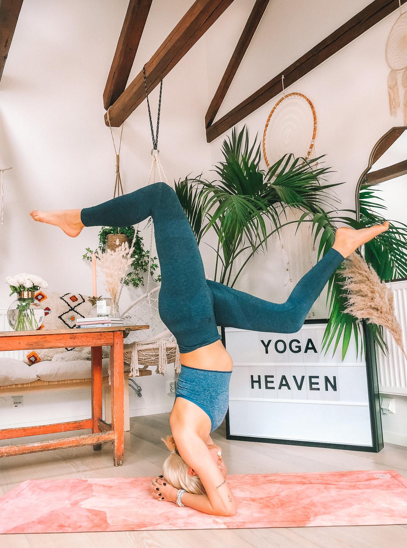 Josefin Dahlberg yogaklær